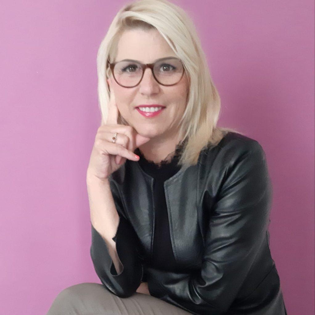 Daniela Cisamolo