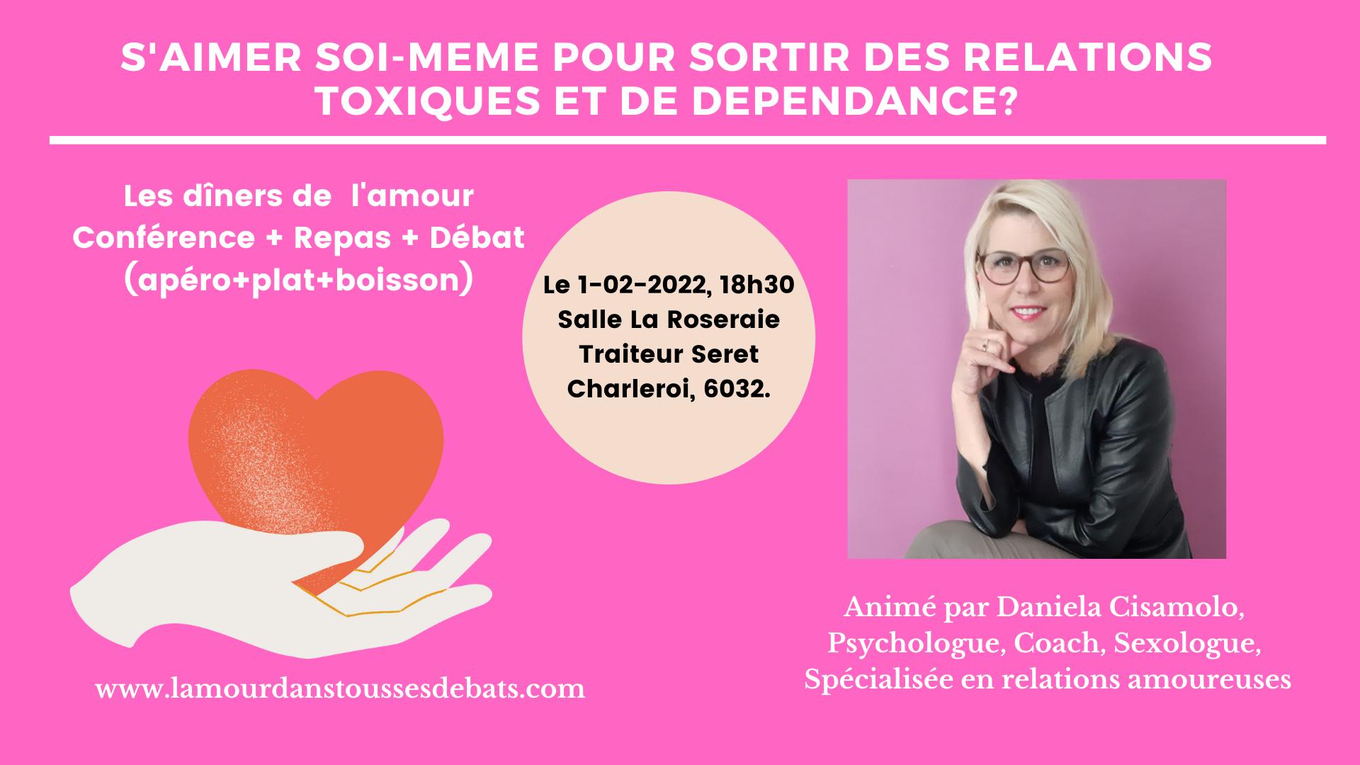 Conférence Février 2022